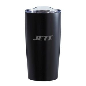 Perfect Temp 20 oz Stainless Steel Vacuum Tumbler